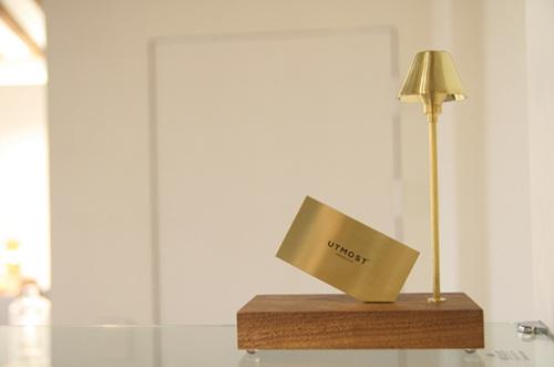 mini lighting_brass,walnut solid wood_160x85 Xh200mm.jpg
