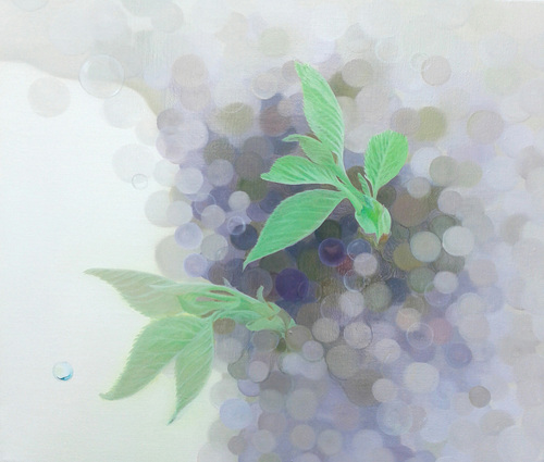 Sprout P2-1_Oil on canvas_45.2x53cm_2015.jpg