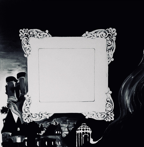 Black Windows,60cmx60cm, Acrylic on canvas, 2015.jpg