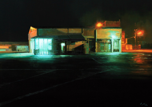 the night_oil on canvas_91x65cm_2018 (2).jpg