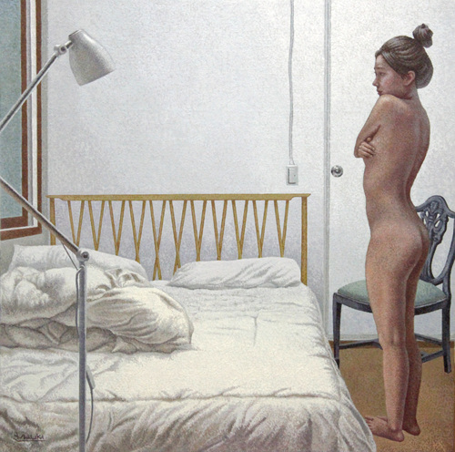 Bed5 60.7 x 60.7cm oil on canvas 2018.jpg